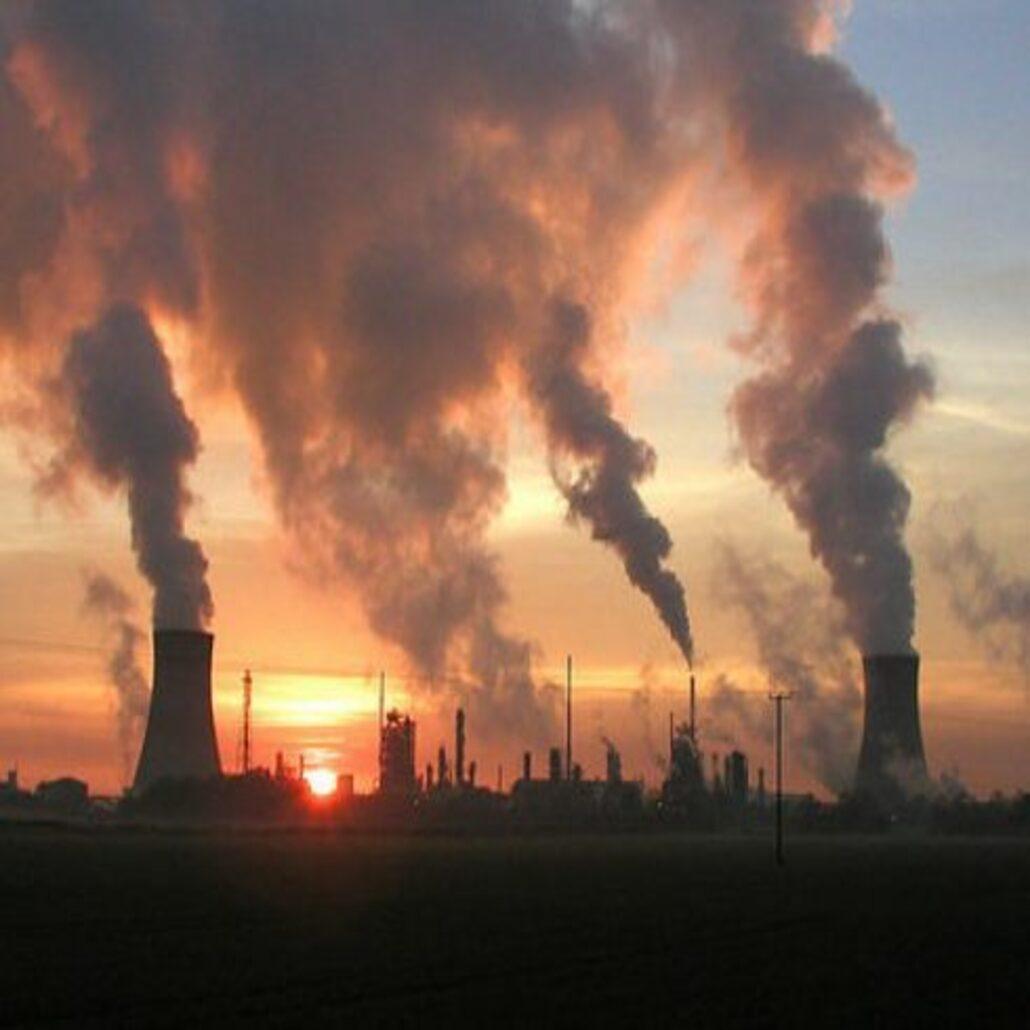 Calculo de Huella de Carbono